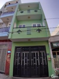 Cho thuê nhà nguyên căn 1 trệt 2 lầu hẻm 381// đường Lê Văn Quới quận Bình Tân