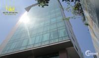 Cần cho thuê văn phòng Bình Thạnh tại tòa nhà Mỹ Thịnh DT 87m2, giá 20 triệu/th