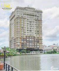 Văn phòng cho thuê quận Bình Thạnh Cantavil Hoàn Cầu Building Điện Biên Phủ