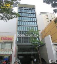 Cho thuê văn phòng quận 1 VVA Tower đường Lý Tự Trong, giá 468 nghìn/m2