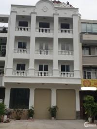 Cho thuê Tòa nhà làm VP Office, Mới xây 100%, Đường Vũ Tông Phan, Q2