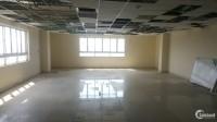 Cho thuê văn phòng 115m2 Phú Nhuận sàn không vướng cột, không tính phí ngoài giờ