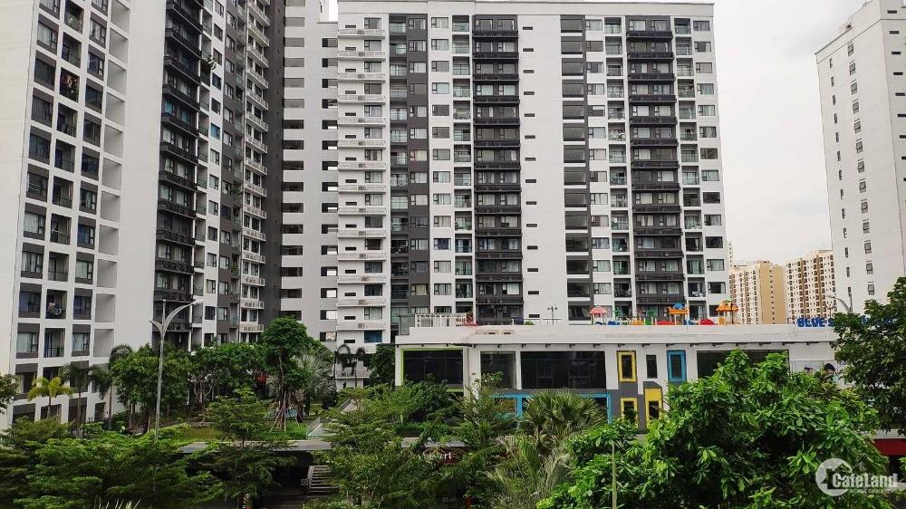 Căn hộ New City ở Mai Chí Thọ ngay Hầm Thủ Thiêm chỉ 1,2 tỷ/căn 2PN ở ngay