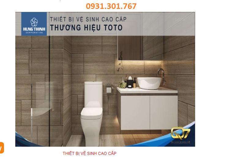 Bán nhanh căn hộ 2PN 53,20 m2 chênh 40 tr  bao phí thuế chuyển nhượng sang tên.
