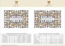 Bán căn 3PN Tây Hồ Residence HDI giá 3.86 tỷ/94.7m, Quà tặng 140tr, CK 3.9%,