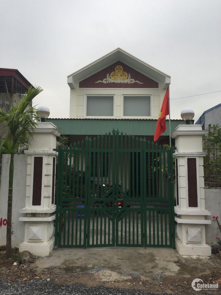 Chính chủ cần bán gấp nhà mặt đường sổ hồng tại phường Hải Thành quận Dương Kinh