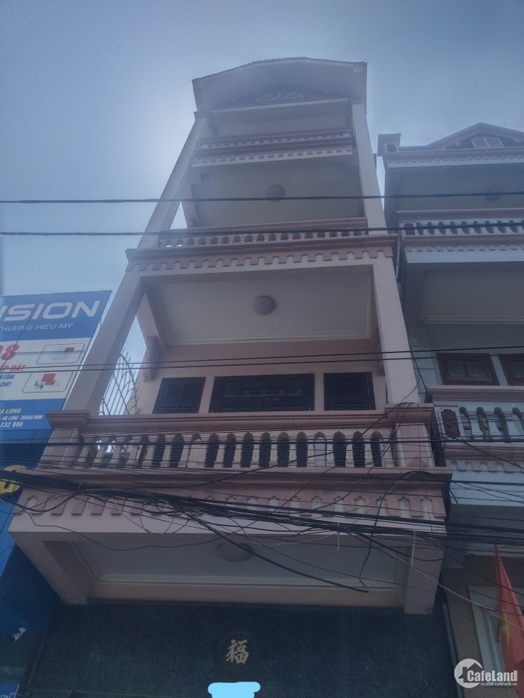 Bán nhà mặt Đường Lạch Tray, Lê Chân, Hải Phòng