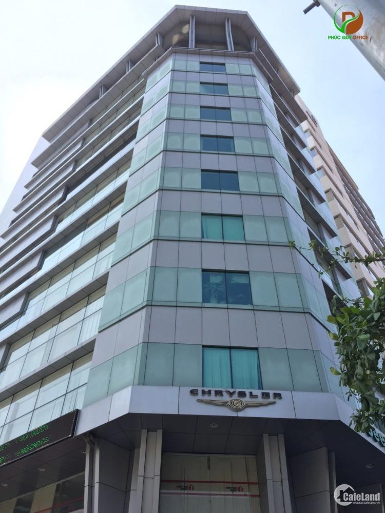 Sài Gòn - Hàng loạt khách sạn rao bán Tại Quận 1 và quận 3