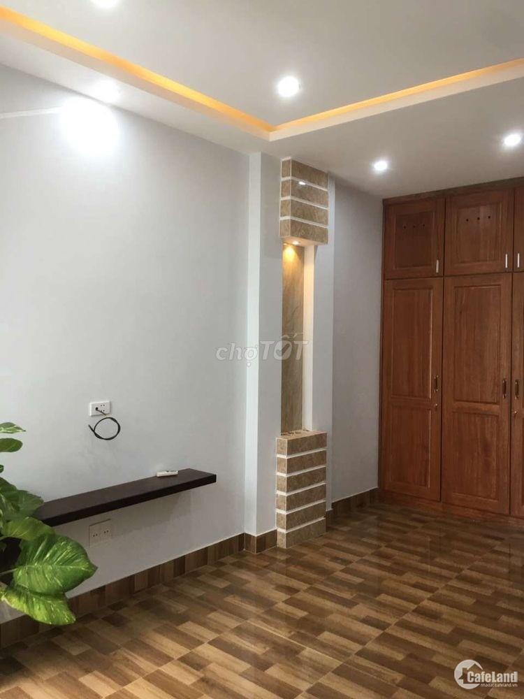 Cần bán nhà Nở Hậu kiệt Đinh Tiên Hoàng giá tốt