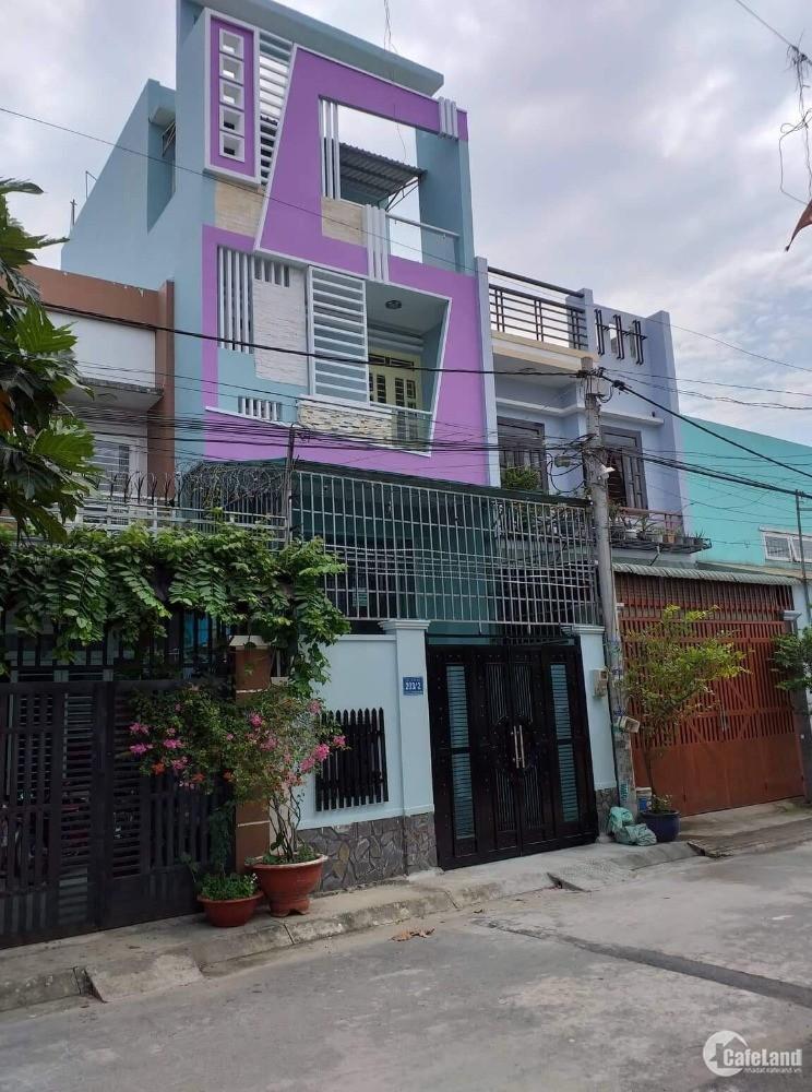 Cần bán gấp nhà chính chủ giá rẻ đầu năm tại Hóc Môn