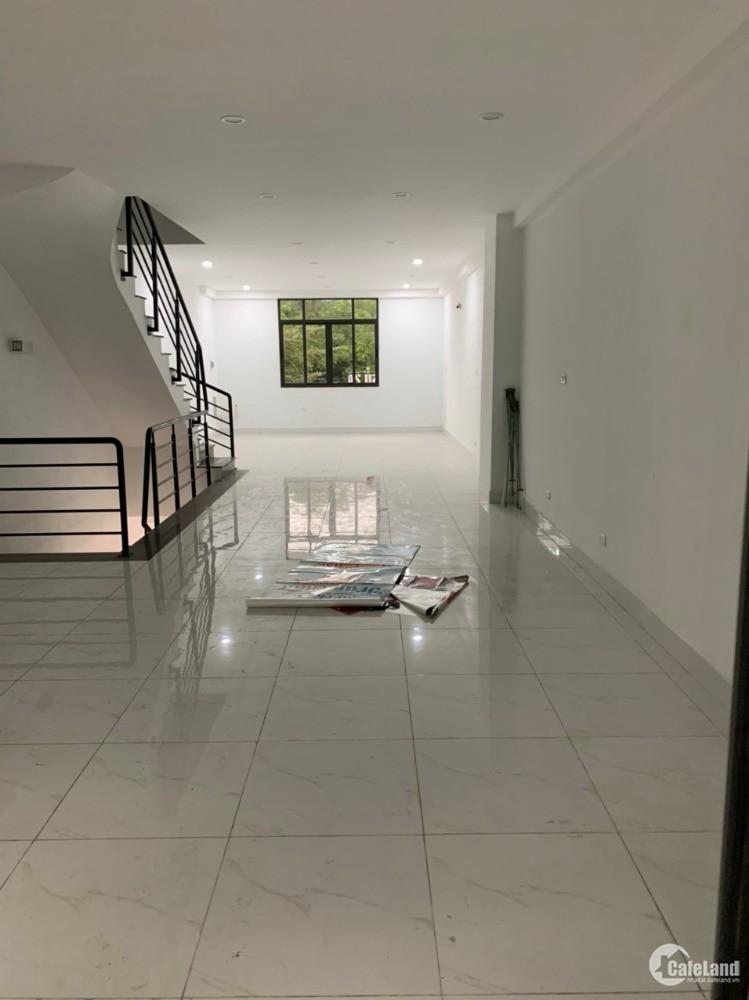 Chính Chủ cho thuê nhà mặt phố Xuân La làm Văn Phòng S:75m2 x 4 tầng, Giá 30tr