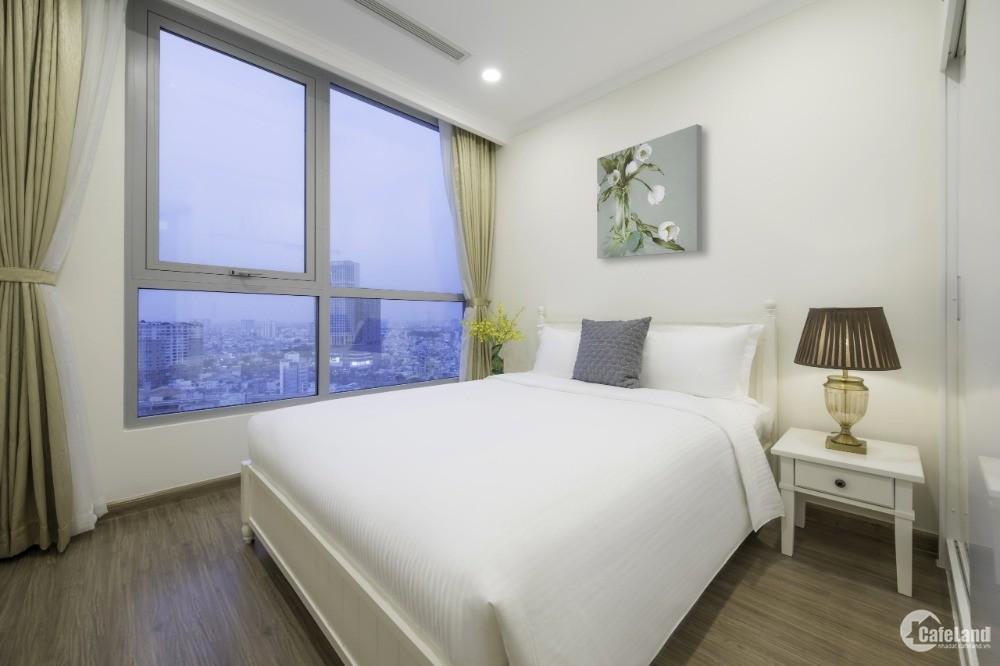 Cho thuê căn hộ Vinhomes Central Park, Bình Thạnh, 2PN – 84m2 giá 1100$ giá tốt