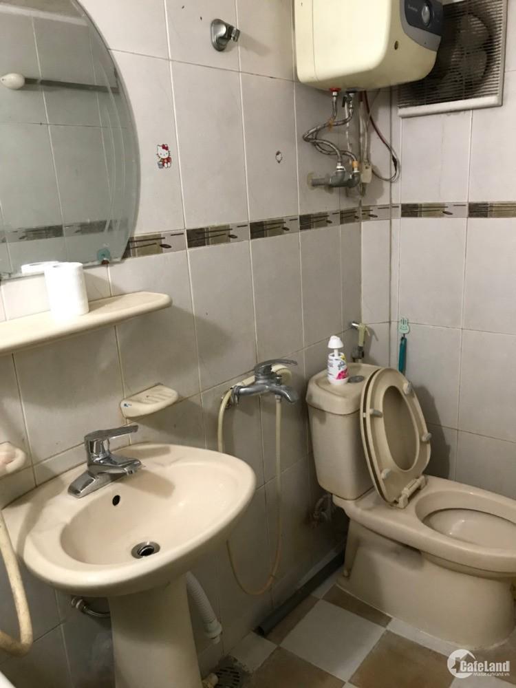 Cho Thuê căn hộ TT giá rẻ thoáng sạch
