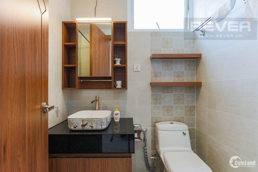 """Cho thuê căn hộ duplex - Vista Verde giá """"hạt dẻ"""""""