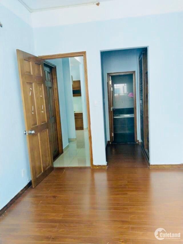 Cho thuê Belleza 92m2: 2PN + 2WC, nội thất cơ bản 8triệu nhận nhà ở ngay.