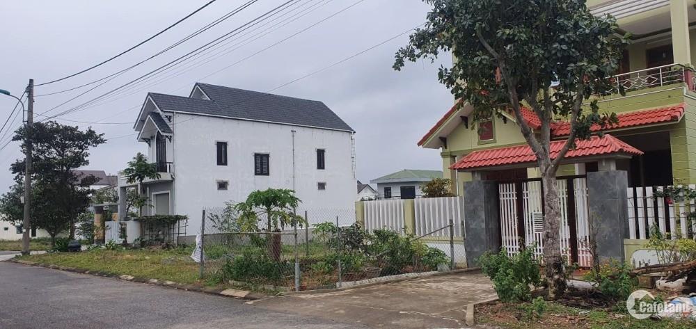 Bán đất mặt tiền đường Nguyễn Sinh Sắc khu 9D Nam Đông Hà