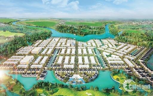 Số Lượng Có Hạn 20 Lô Đất Nền Sổ Đỏ Tại TP. Biên Hoà