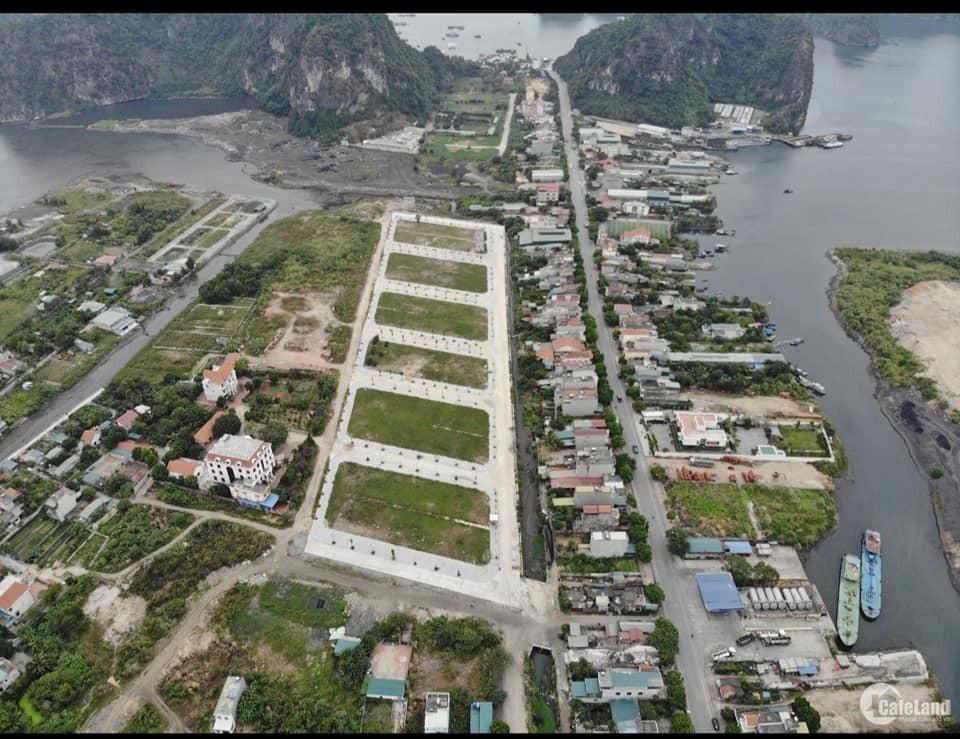 Đất nền dự án Đông Hà, Thành Phố Cẩm Phả, Quảng Ninh