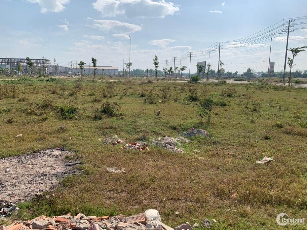 Sở hữu 125m2 đất thổ chỉ từ 799tr