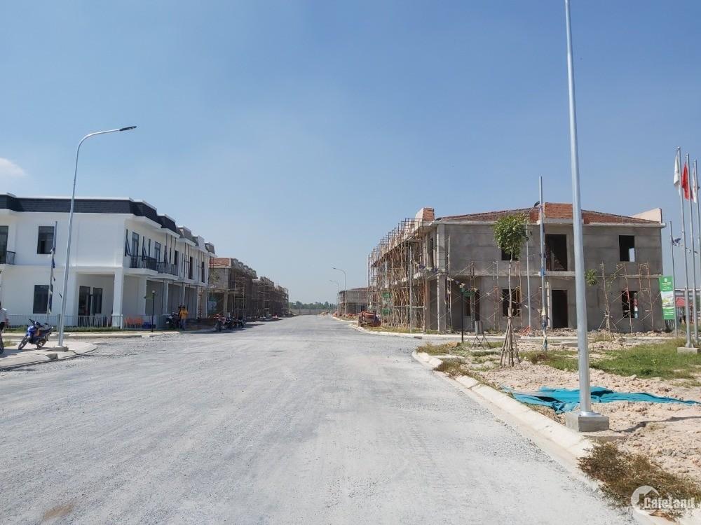 Bán đất liền kề 900ha Vingroup giá đầu tư chỉ 700tr