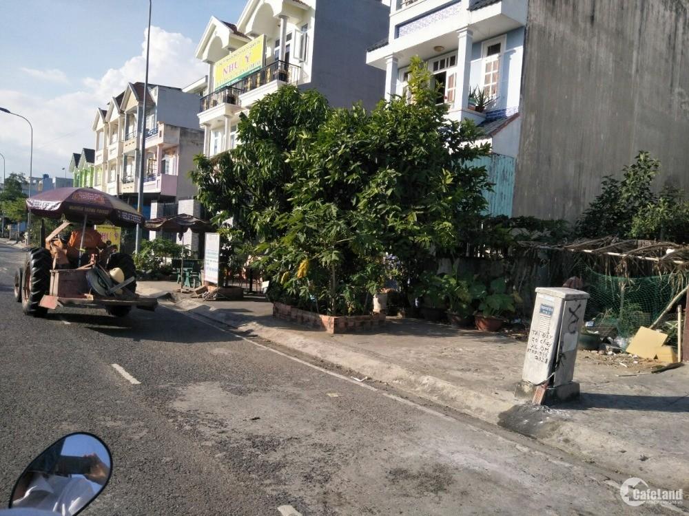 Cần bán đất sổ hồng riêng sang tên ngay tại Hương Lộ 2, thuộc xã Phước Vĩnh An