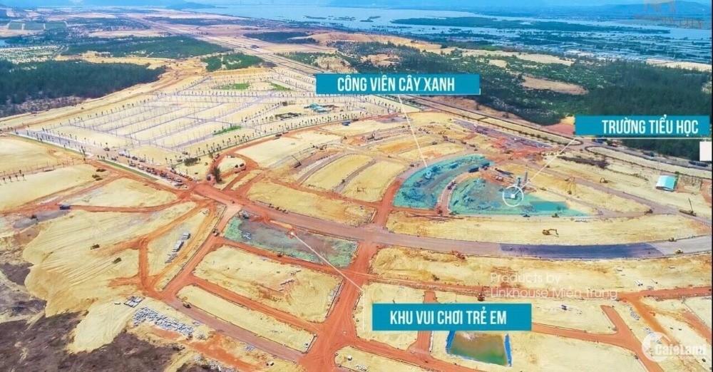 Dự án bất động sản thu hút hơn 2000 khách hàng Hà Nội đầu tư.