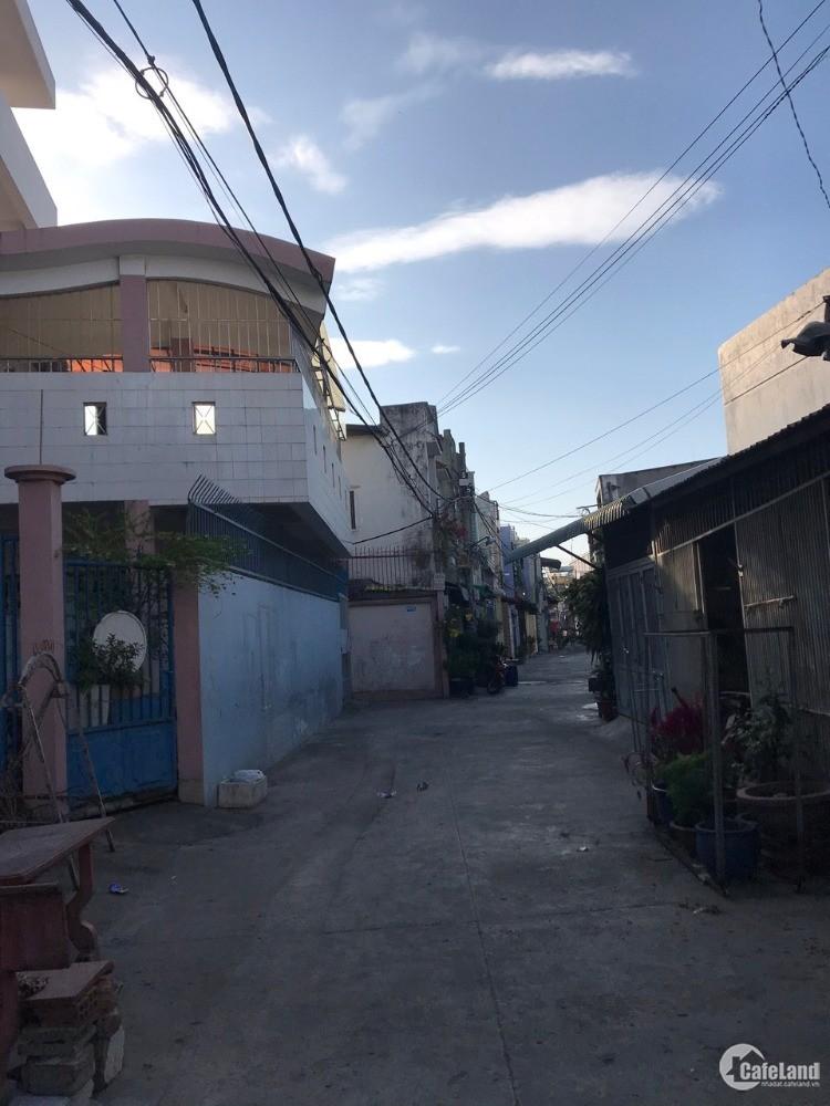 Cho thuê nền Dt 10x20m thổ cư giá 7tr/tháng hẻm xe tải đường Nguyễn Ảnh Thủ