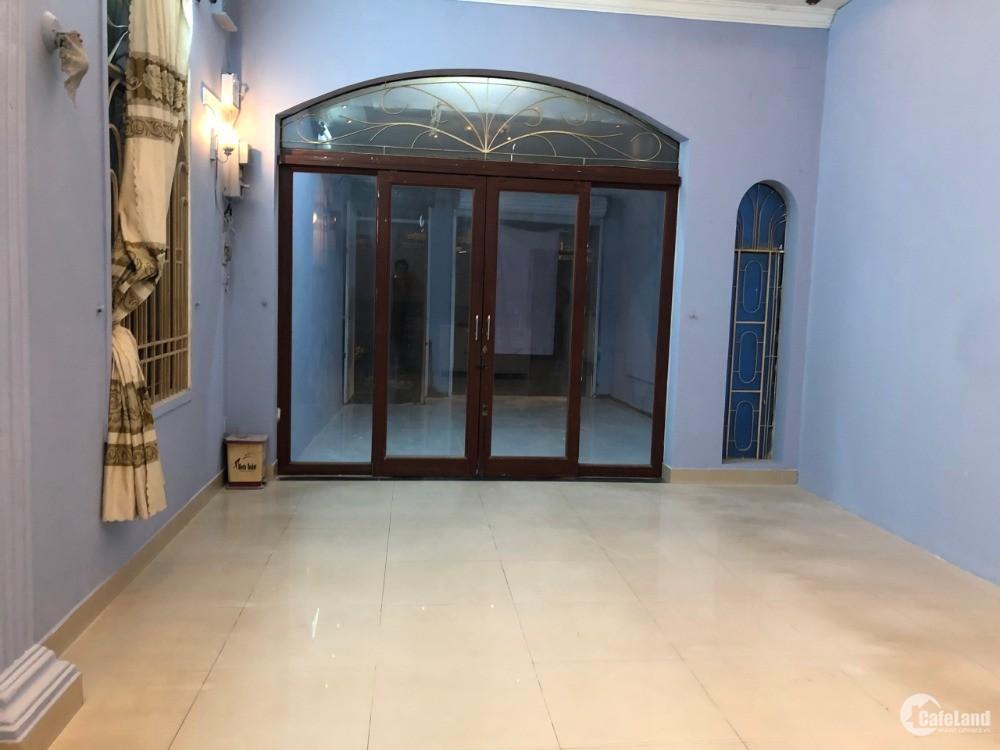 Cho thuê mặt bằng KD số 993 Quang Trung, Gò Vấp, HĐ dài hạn, giá rẻ
