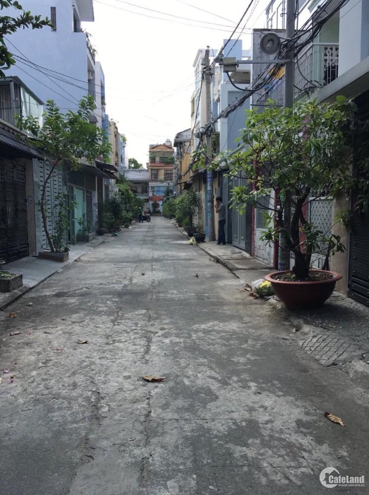 CHO THUÊ VĂN PHÒNG  Nguyễn Kiệm (85 m2) TRÊN 20tr/tháng (thương lượng)