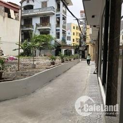 Cho thuê nhà đẹp mới cách đường Hồ Tùng Mậu 15m