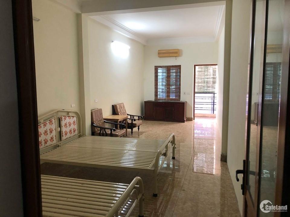 Cho thuê Phòng Trọ đầy đủ tiện nghi vào ở luôn tại Nguyễn Văn Cừ – Long Biên