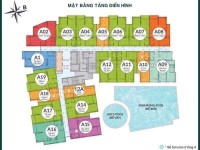 Mở bán chung cư 4 SAO GREEN PEARL BẮC NINH