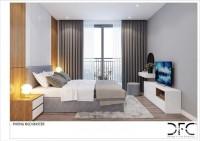 Bán căn hộ cao cấp đạt chuẩn 4 sao, dự án Green Pearl Bắc Ninh