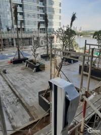 Chính chủ bán căn 2 phòng ngủ thiết kế hợp lý view Sông sài Gòn