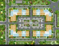 Bán chung cư FLC TROPICAL CITY HẠ LONG