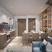Cần bán căn hộ view biển Hạ Long- full nội thất, sổ đỏ chính chủ