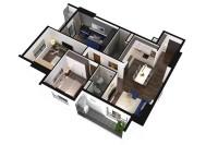 Bán căn 3 ngủ tại chung cư Thăng Long Capital. Liên Hệ : 0965.86.0122