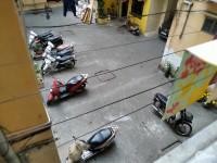 Bán chung cư mini phòng 209 tập thể Văn Phòng Quốc Hội - 957 đường Hồng Hà !!!