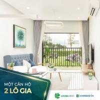 Nhận booking Lovera Vista Khang Điền căn 2PN giá chỉ 1.9 tỷ/căn, LH 0933814440