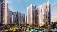 Trả trước 270 triệu sở hữu căn hộ 4 mặt tiền đường Nguyễn Văn Linh