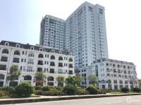 Trục căn góc 3PN view Đông Bắc đẹp nhất dự án TSG Lotus Sài Đồng, Long Biên