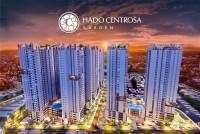 Cần bán căn hộ Hà Đô Centrosa Garden Iris 3 . ***HOTLINE :0769786547 ( AN )