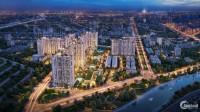 Dự Án Picity High Park Thạnh Xuân Quận 12 chuẩn Xanh Singapore