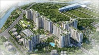 Bán căn hộ cao cấp 4 sao Thạnh Xuân, Quận 12 chỉ 34tr/m2, ngân hàng hỗ trợ 70%