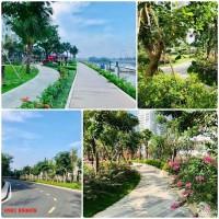 Căn 2PN Đảo Kim Cương 90m2 giá tốt nhất, chỉ 5,7 tỷ full VAT PBT