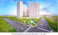Cơ hội mua nhà chỉ đóng trước 350tr nhận nhà full nội thất cao cấp dự án NBB3