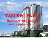 Chìa khóa trao tay nhận nhà ở ngay chỉ 400tr tại Tabudec Plaza