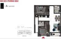 Sở hữu ngay căn hộ 5 sao Hồ Tràm - BIDV hỗ trợ 70% giá bán - 0973359037