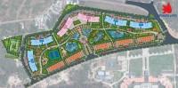 Dự án Hot đầu năm 2020 căn hộ biển sở hữu lâu dài Ray De Manor Hồ Tràm
