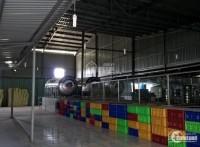 Bán gấp nhà xưởng Trần Văn Giàu, đường nhựa 20m